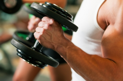 Don't believe protein myths when it comes to training!