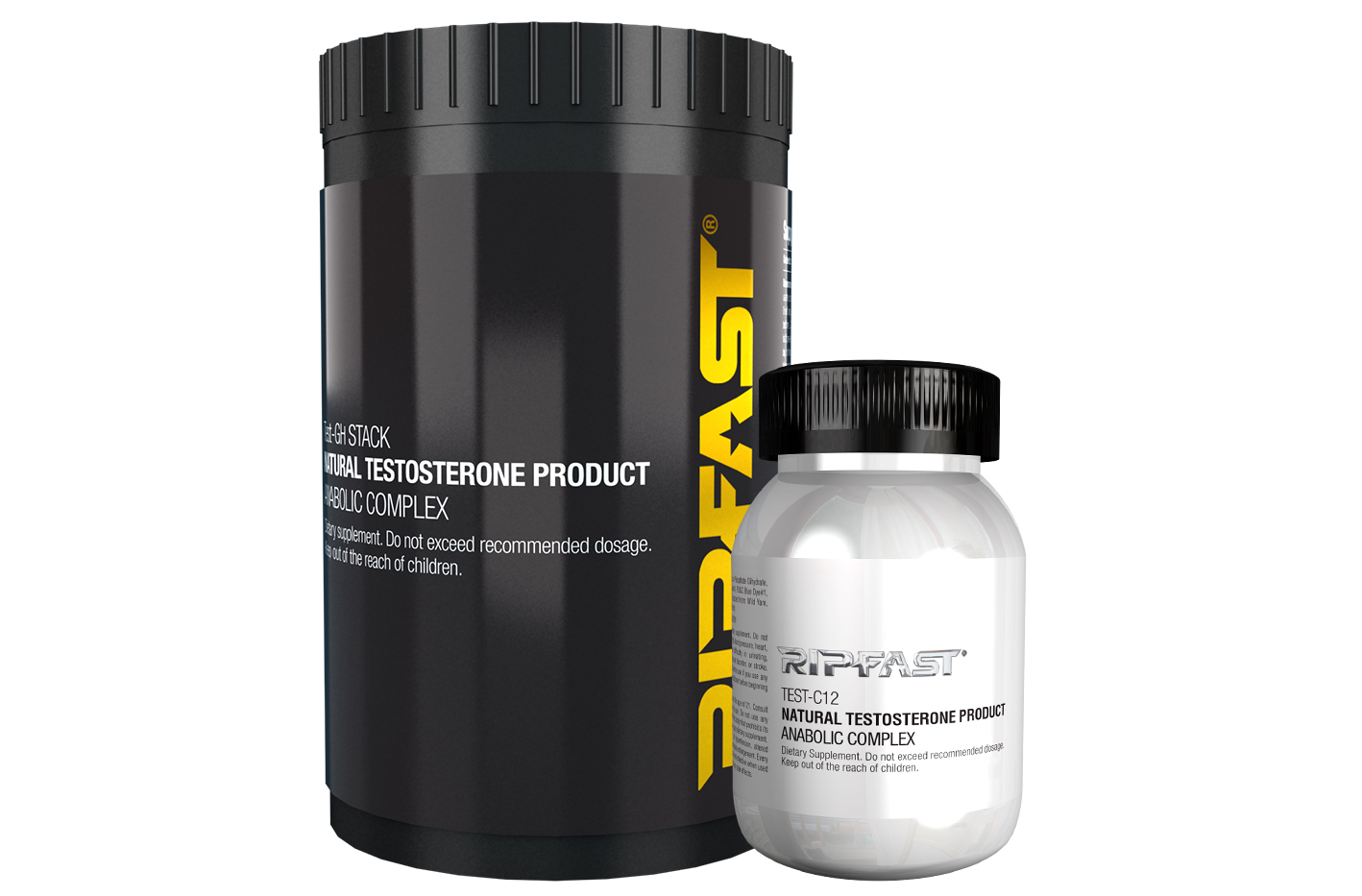 Natural Testosterone Product