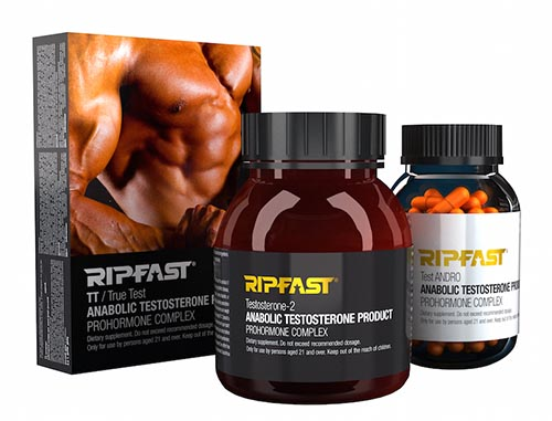 Muscle Building Prohormones