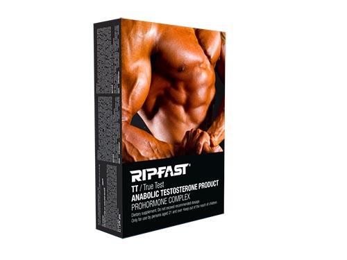 Ripfast TT