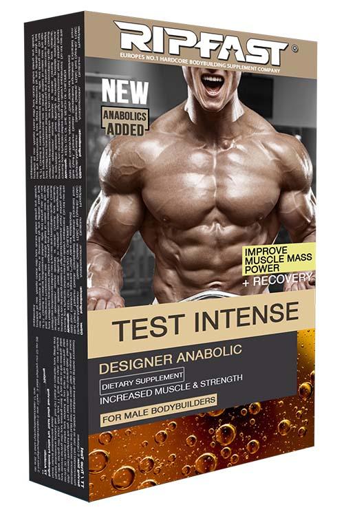 Test Intense
