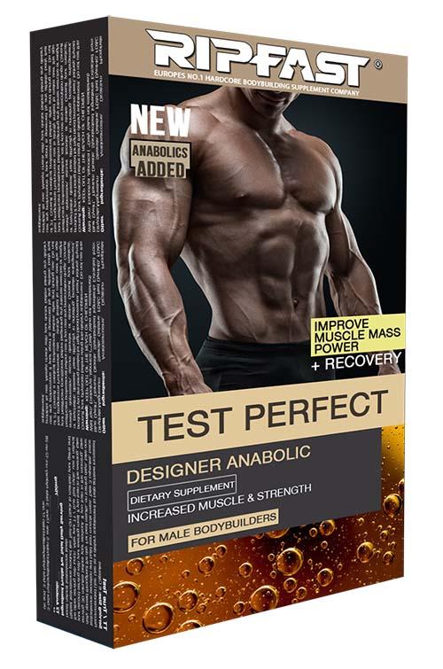 Pro/Test
