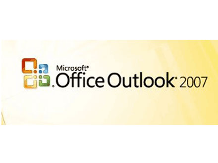 Set up Microsoft Outlook.